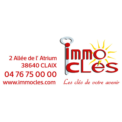 Immo Cles - Claix